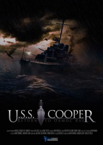 Chinese Distribution for USS Cooper